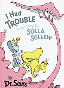 "Cover of ""I Had Trouble in Getting to Sol..."