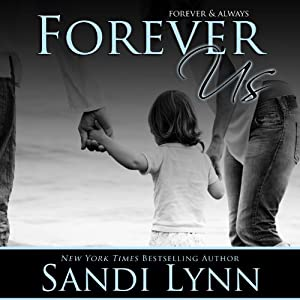 Forever Us Audiobook