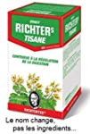 Tisane Richters -40 g- Minceur - 20 s...
