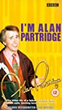 I'm Alan Partridge: Complete Series 1 [VHS] [1997]