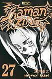 echange, troc Hiroyuki Takei - Shaman King, tome 27