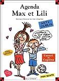 echange, troc Dominique de Saint Mars, Serge Bloch - Agenda Max et Lili