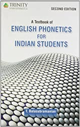 Texbook of English Phonetics For Indian Students 2/e