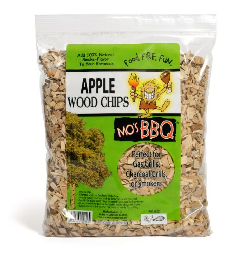 Mo'S Apple Wood Chips