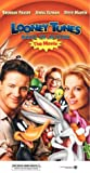 Looney Tunes - Back in Action [VHS]
