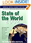 State of the World 2002 (Special World Summit Edition)  (State of the World)