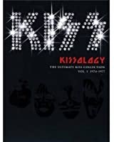 Kissology Ultimate Collection /Vol.1 1974-1977
