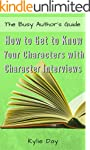 How to Get to Know Your Characters wi...