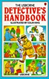 img - for Detective's Handbook (Detective Guides Series) by Civardi, Anne, King, Colin (1993) Paperback book / textbook / text book