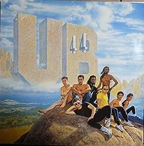 UB 44 (1982) / Vinyl record [Vinyl-LP]