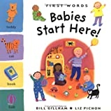 img - for Babies Start Here book / textbook / text book