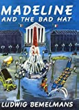 Madeline and the Bad Hat (0140541837) by BEMELMANS, LUDWIG
