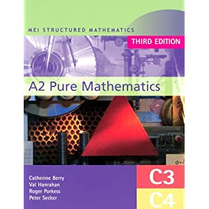 a2 mathematics coursework c3 Cie as/a2 maths complete online resources with videos & past papers solutions get this high quality online resources to score high in your maths exams.