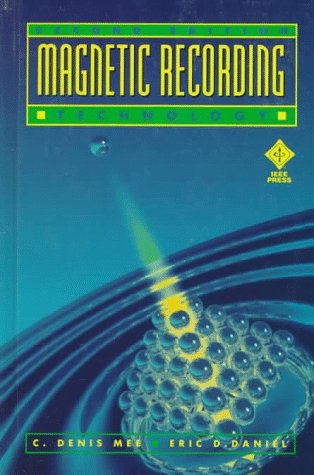 Magnetic Recording Technology