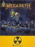 echange, troc Rodgers - Megadeth: Rust in Peace