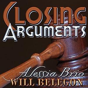Closing Arguments: ArtiFactual | [Alessia Brio, Will Belegon]