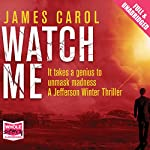 Watch Me | James Carol