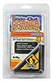 Camco 42203 RV Black Slide-Out Corner Guard