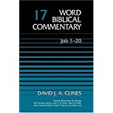 Word Biblical Commentary Vol. 17, Job  1-20  (clines), 617pp