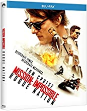 Mission Impossible : Rogue Nation [Blu-ray]