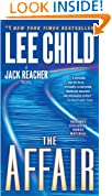 The Affair (with bonus short story Second Son): A Jack Reacher Novel (Jack Reacher Novels)