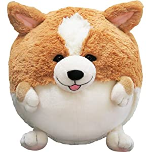"Squishable Corgi (15"") from Squishable"