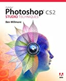 Adobe Photoshop CS2 Studio Techniques and Hot Tips Bundle (1405840498) by Willmore, Ben