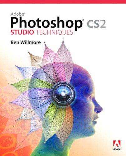 Adobe Photoshop CS2 Studio Techniques and Hot Tips Bundle