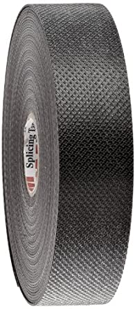 "Scotch 23 Electrical Tape, 1"" Width, 30 Foot Length (Pack of 1)"