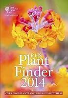 RHS Plant Finder 2014