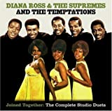 echange, troc Diana Ross & Supremes, Temptations - Joined Together: Complete Studio Duets