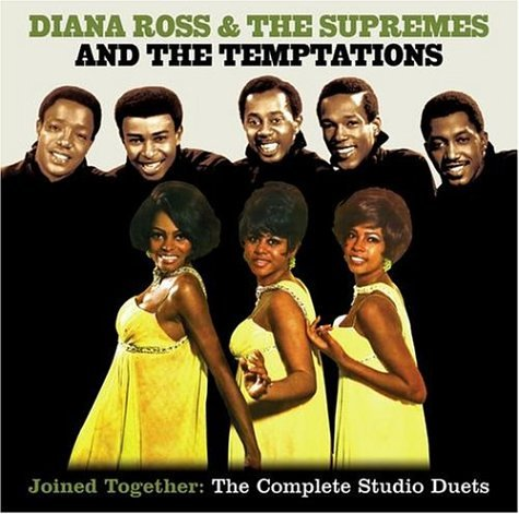 The Temptations - Together - Zortam Music