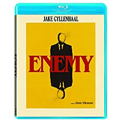 Enemy [Blu-ray]