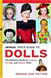 The Official Price Guide to Dolls
