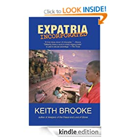Expatria Incorporated (the Expatria duology)
