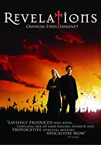 Revelations [DVD] [2005] [Region 1] [US Import] [NTSC]