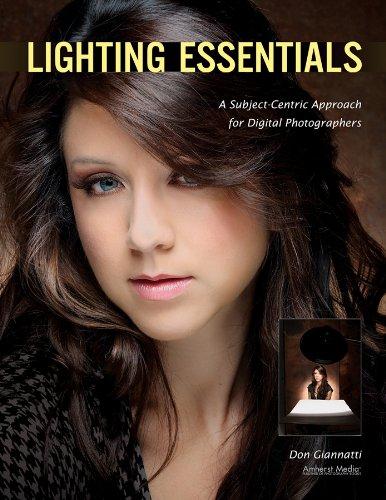Don Giannatti - Lighting Essentials