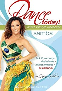 Dance Today: Samba - Active Lifstyle Makeover [DVD] [Import]