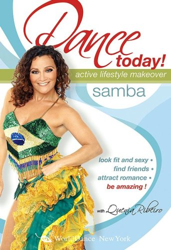 Dance Today! Samba [DVD] [2006] [NTSC]