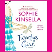 Twenties Girl | [Sophie Kinsella]