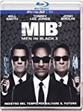 Men In Black 3 (Blu-Ray 3D+Blu-Ray)
