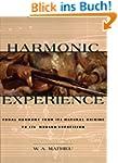 Harmonic Experience: Tonal Harmony fr...