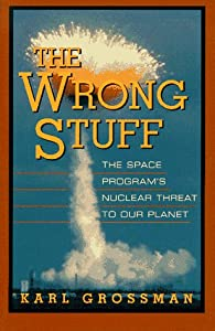 "Cover of ""Wrong Stuff: The Space Program'..."