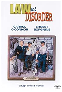 Law and Disorder (Widescreen)