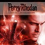 Die Vital-Maschine (Perry Rhodan - Plejaden 10) | Christian Montillon