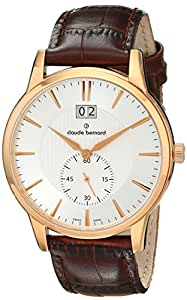Claude Bernard Men's 64005 37R AIR Classic