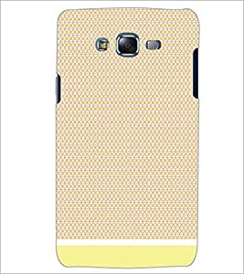 PrintDhaba Pattern D-1522 Back Case Cover for SAMSUNG GALAXY J7 (Multi-Coloured)