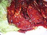 【2個セット】生渡り蟹のキムチ ケジャン500g(翌日出荷可)非冷凍品と同梱不可 ランキングお取り寄せ