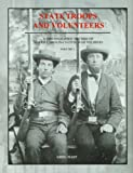 State Troops and Volunteers: A Photographic Record of North Carolina's Civil War Soldiers (0865262640) by Greg Mast