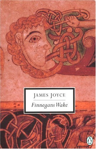 Image of Finnegans Wake